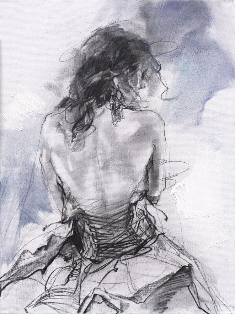 Anna Razumovskaya - Anticipation 2