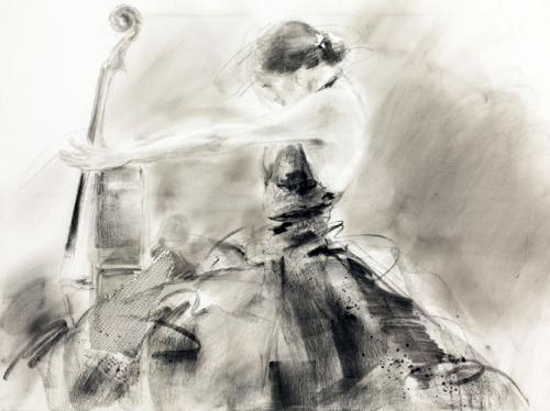 Anna Razumovskaya - High Note