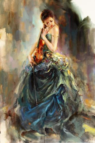 Anna Razumovskaya - Resonance