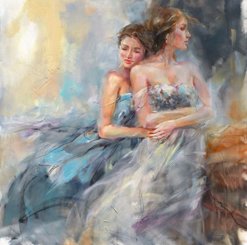 Anna Razumovskaya  - Summer time 2