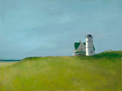 Anne Packard - Along The Cape