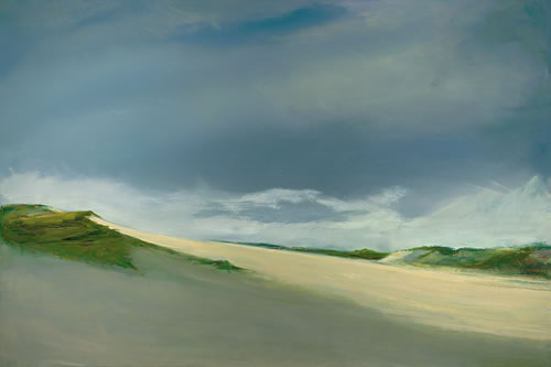 Anne Packard - Dunes