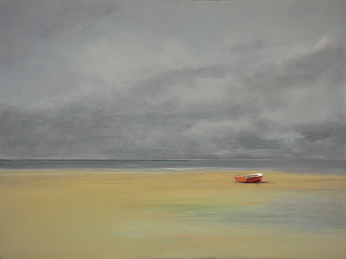 Anne Packard - Red Boat
