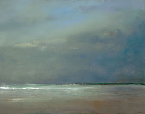Anne Packard - Stormwatch