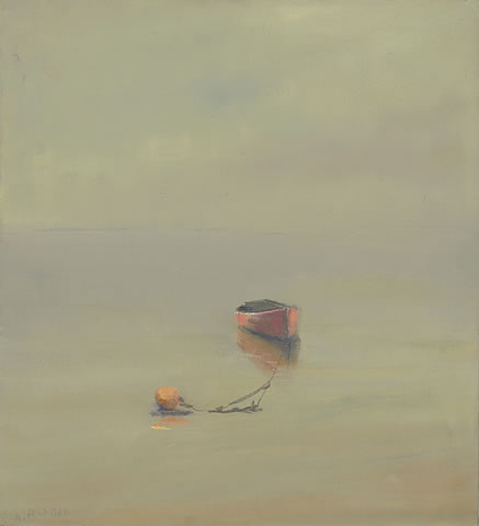 Anne Packard - Summer Stillness