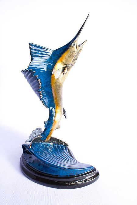 Chris Barela - Sailfish