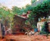 Dmitri Danish Original Oil