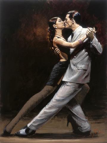 Ƹ̴Ӂ̴ƷNa Dança e Contradança da Paixão
