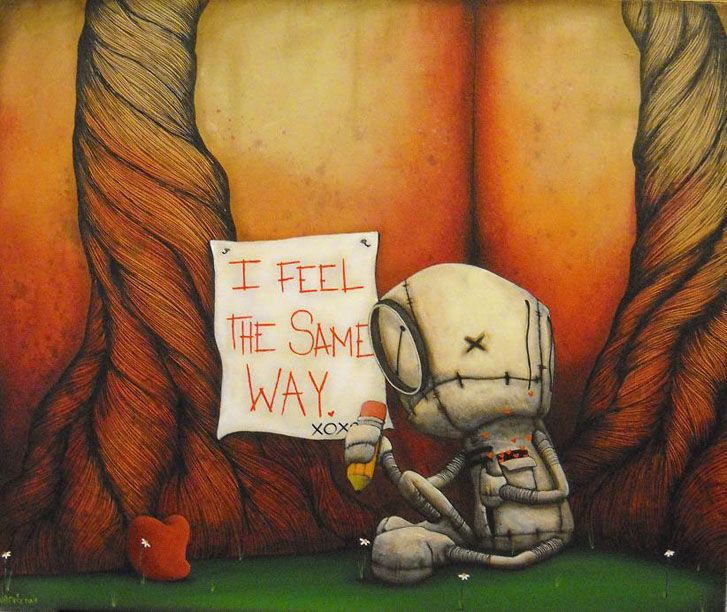 Fabio Napoleoni - Assurance well received
