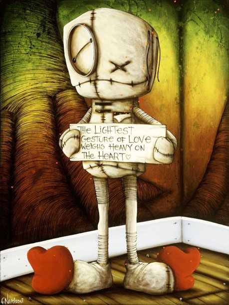 Fabio Napoleoni - If your mind begins to doubt