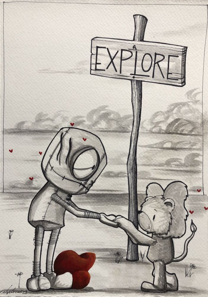 Fabio Napoleoni - I'll Take It From Here