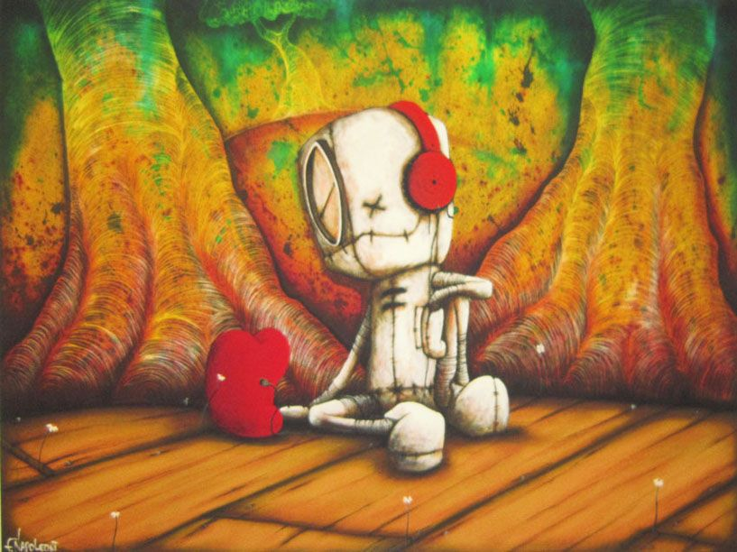 Fabio Napoleoni - Listen Carefully