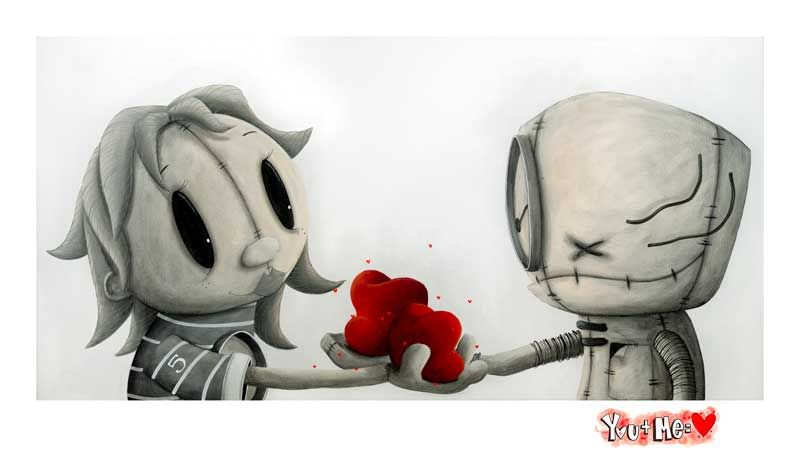 Fabio Napoleoni - My Love for Your Love