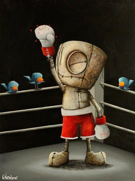 Fabio Napoleoni - Ready for Whatever