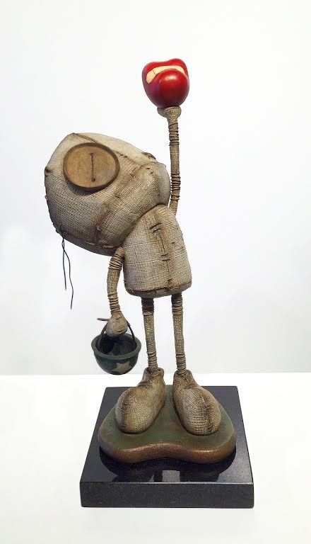 Fabio Napoleoni - Soldier of Love, Bronze