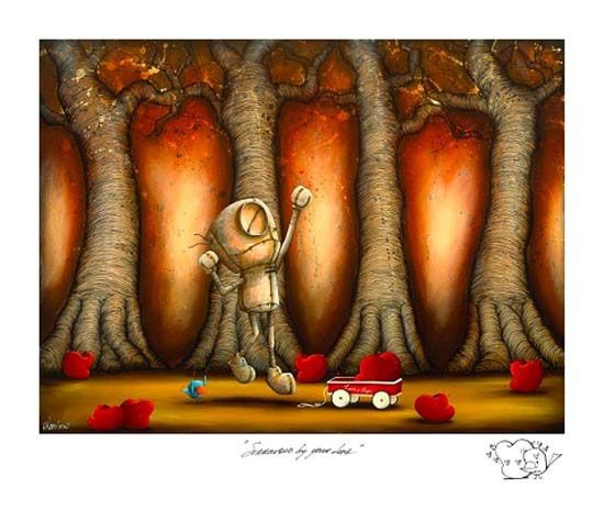 Fabio Napoleoni - Surrounded by your love