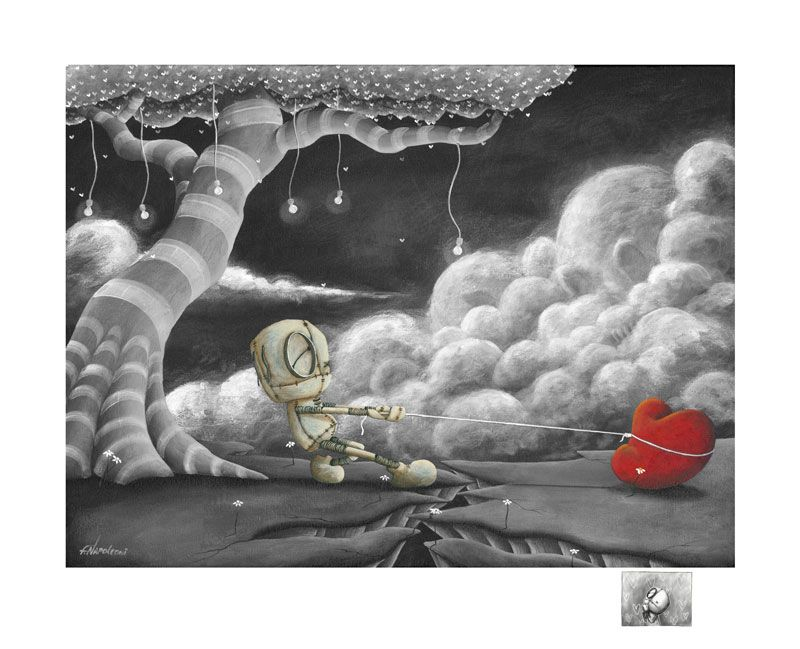 Fabio Napoleoni - We Keep It Together