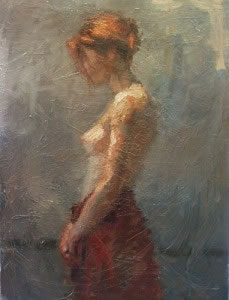 Henry Asencio Limited Edition Giclee - Afternoon Light