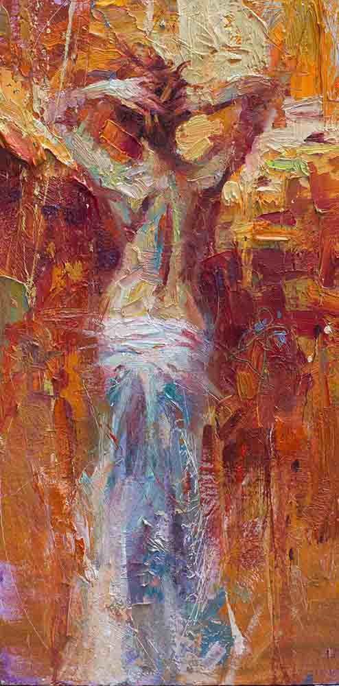 Henry Asencio - Basking in the Glow