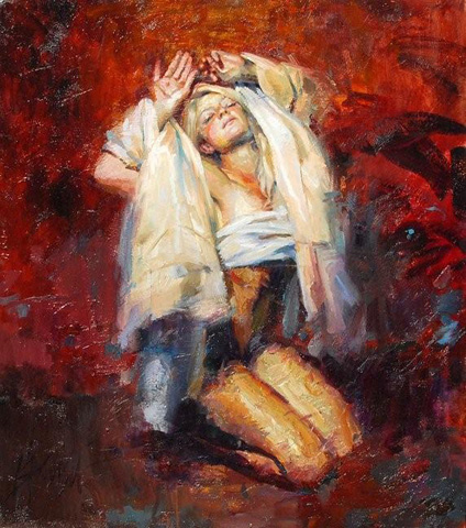 Henry Asencio - Entraptured Purity