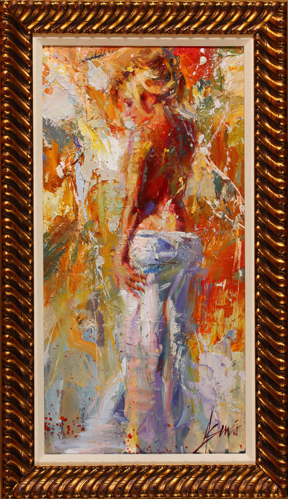 Henry Asencio - Henceforth