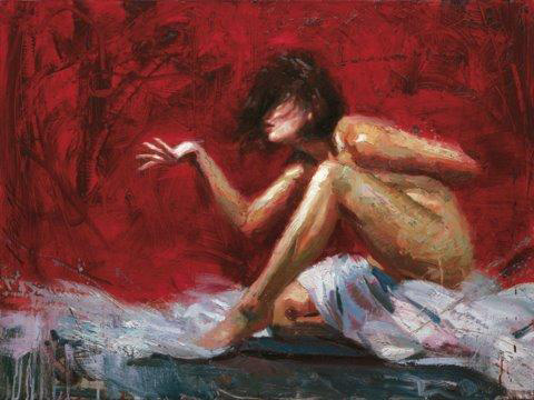 Henry Asencio Limited Edition Giclee - Mistral