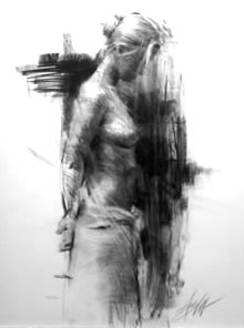 Henry Asencio Limited Edition Giclee - Morning Repose