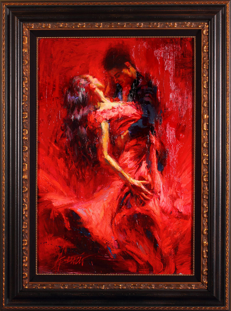 Henry Asencio - Only With You
