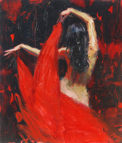 Henry Asencio Originals - Passion In Motion