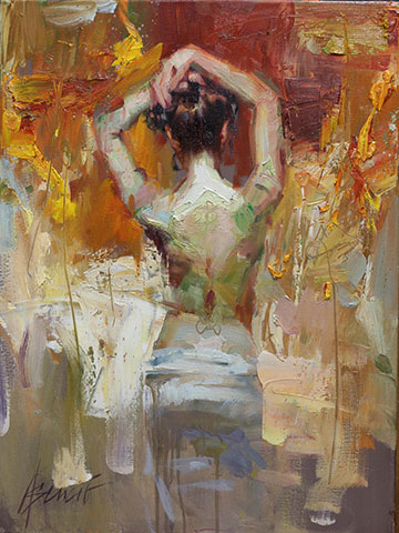 Henry Asencio - Untitled 2418