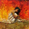 Henry Asencio Limited Edition Giclee