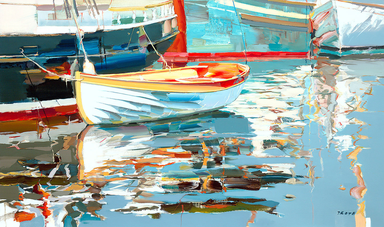 Josef Kote - All Summer Long