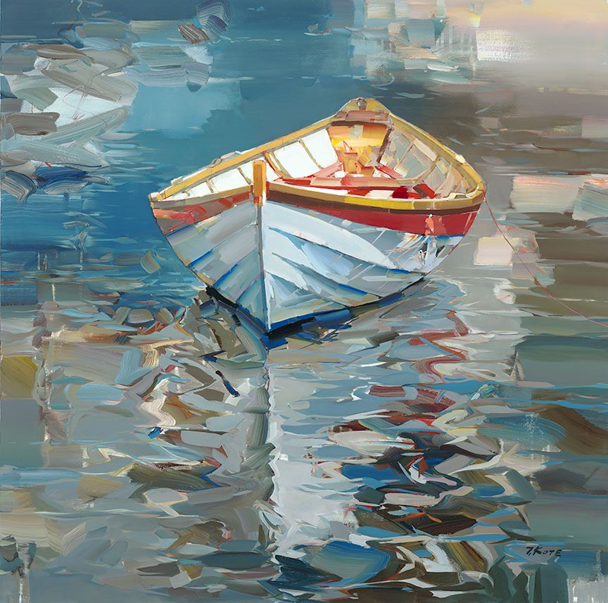 Josef Kote - Alone Too Long