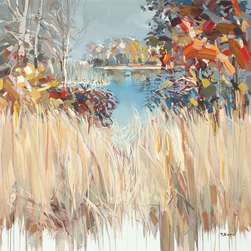 Josef Kote - Always Returning