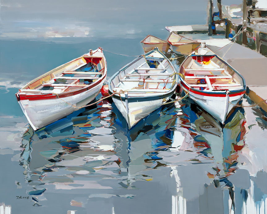 Josef Kote - Dreaming Of Summer