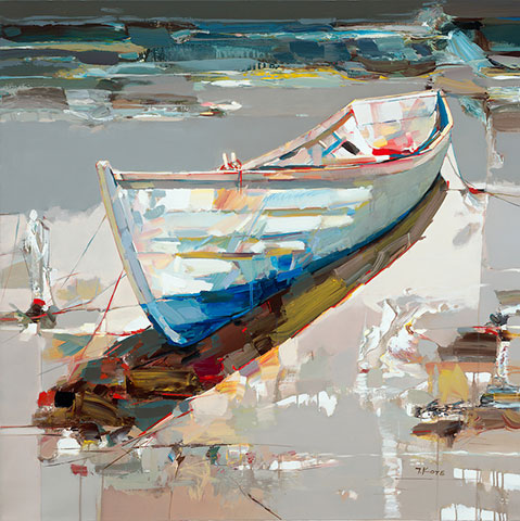Josef Kote - Drifting off to Tranquility