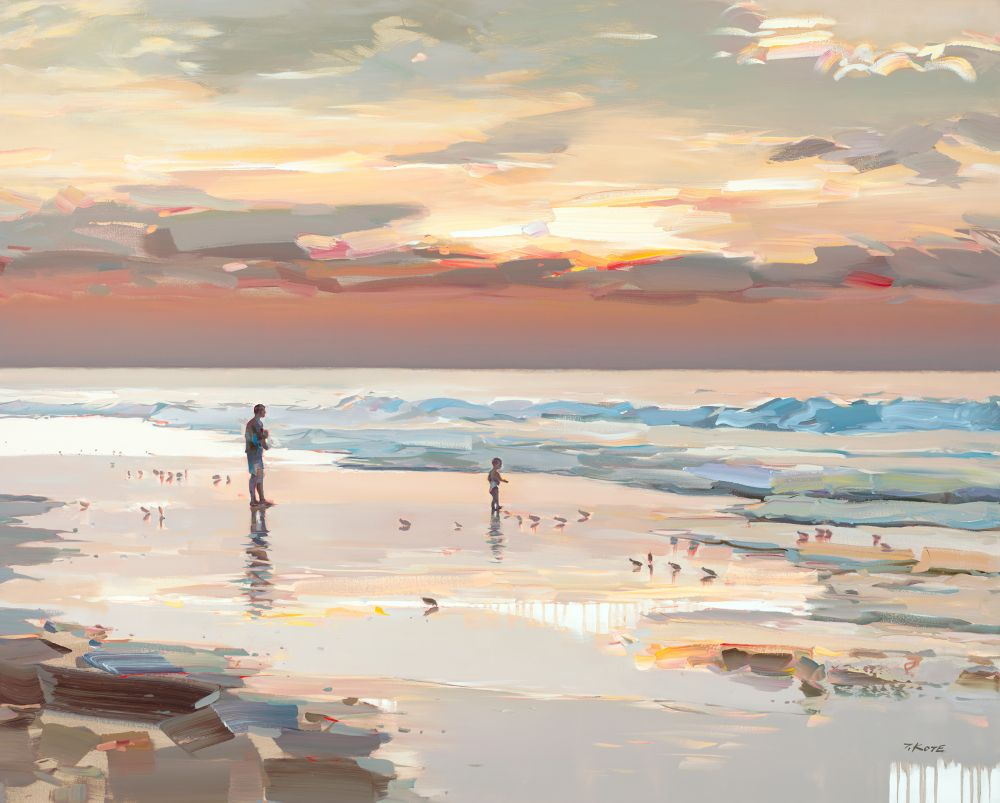 Josef Kote - Everlasting Love