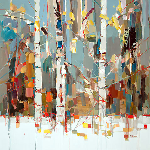 Josef Kote - Expressions