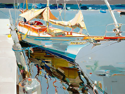 Josef Kote - Here To Stay