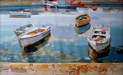 Josef Kote - Infinite Beauty
