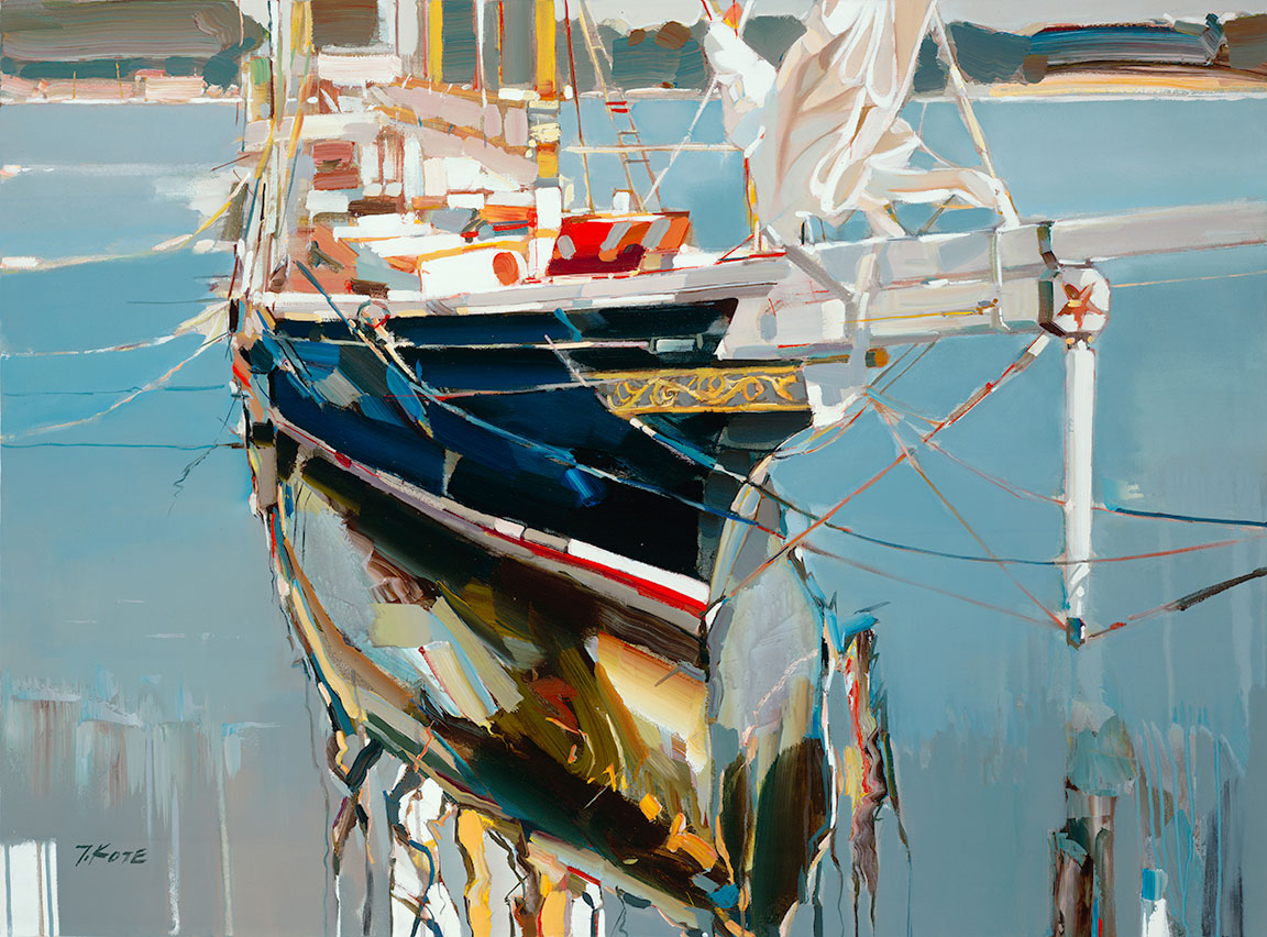 Josef Kote - Peaceful Journey