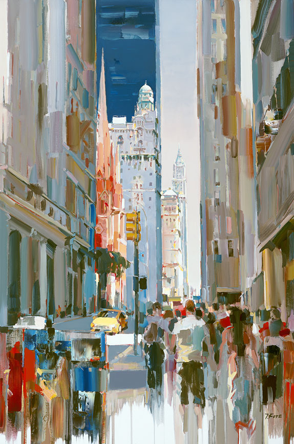 Josef Kote - Promised Light