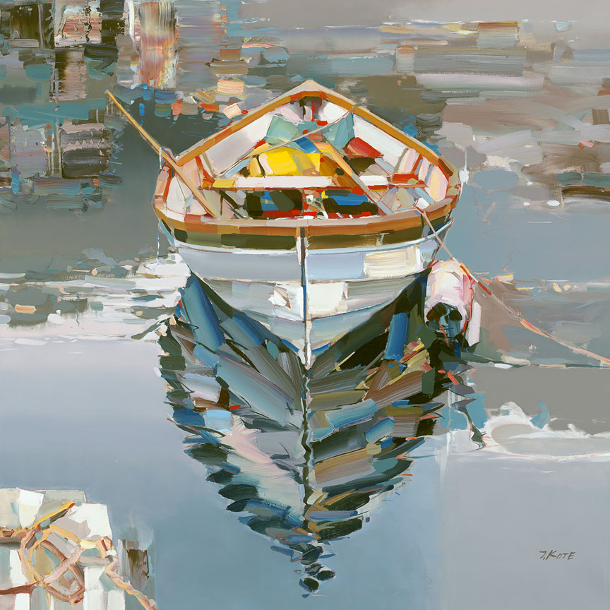 Josef Kote - Quiet Journey