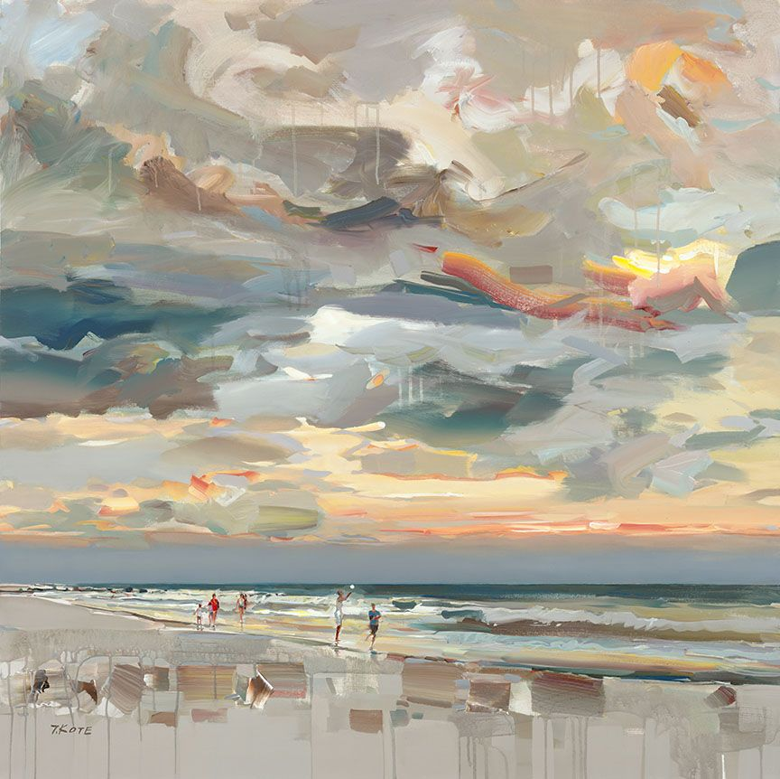 Josef Kote - Sunset Lover