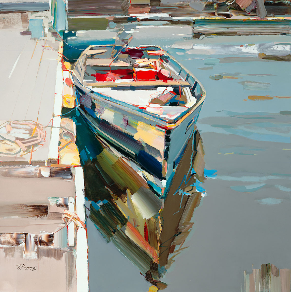 Josef Kote - Sweet Return