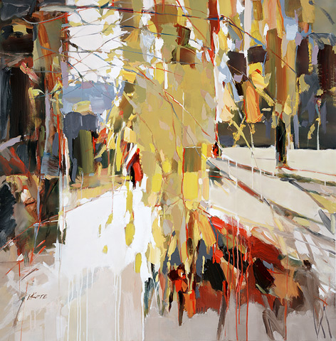 Josef Kote - The Whisper of the Wind