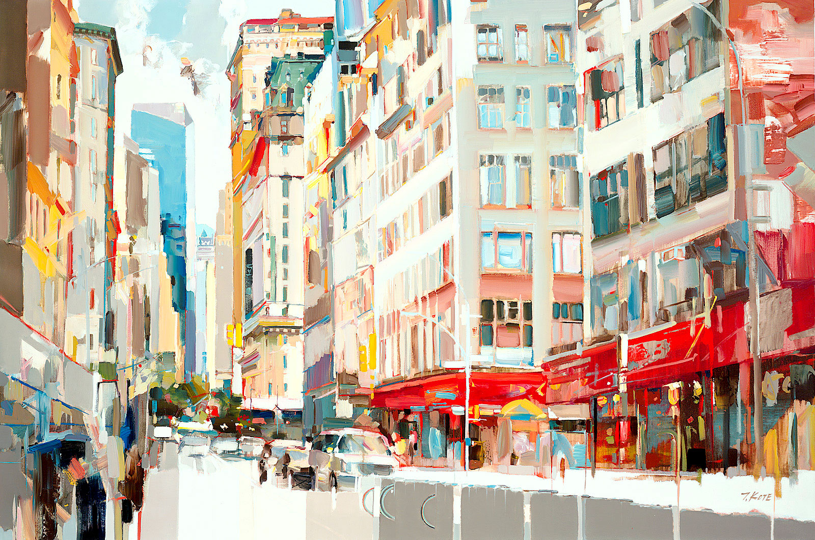 Josef Kote - There Is Light, I Can See It