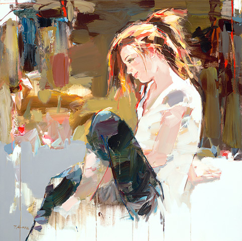 Josef Kote - Touched by Love