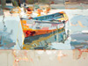 Josef Kote Limited Edition Giclees