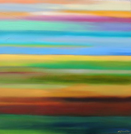 Mary Johnston - Abstract 343